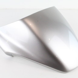 Cover sella argento originale OEM Ducati Monster 400 600 750 800 900 1000 S2 S4 S4r s4rs
