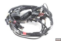 Cablaggio impianto elettrico anteriore ducati st2 st4 anno 2003