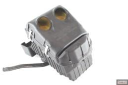 Airbox scatola filtro aria Ducati monster 900 i.e. Supersport 800 900 1000 i.e.