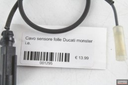 Cavo sensore folle Ducati monster i.e.