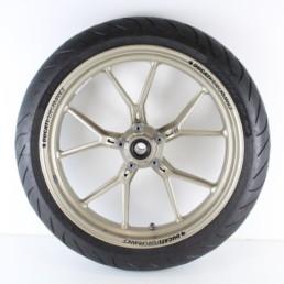 Cerchio ruota anteriore ducati 749 999 848 1098 hypermotard 796 1100