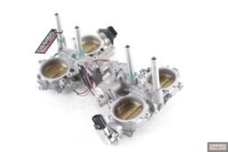 corpo farfallato Ducati SBK V4 V4S