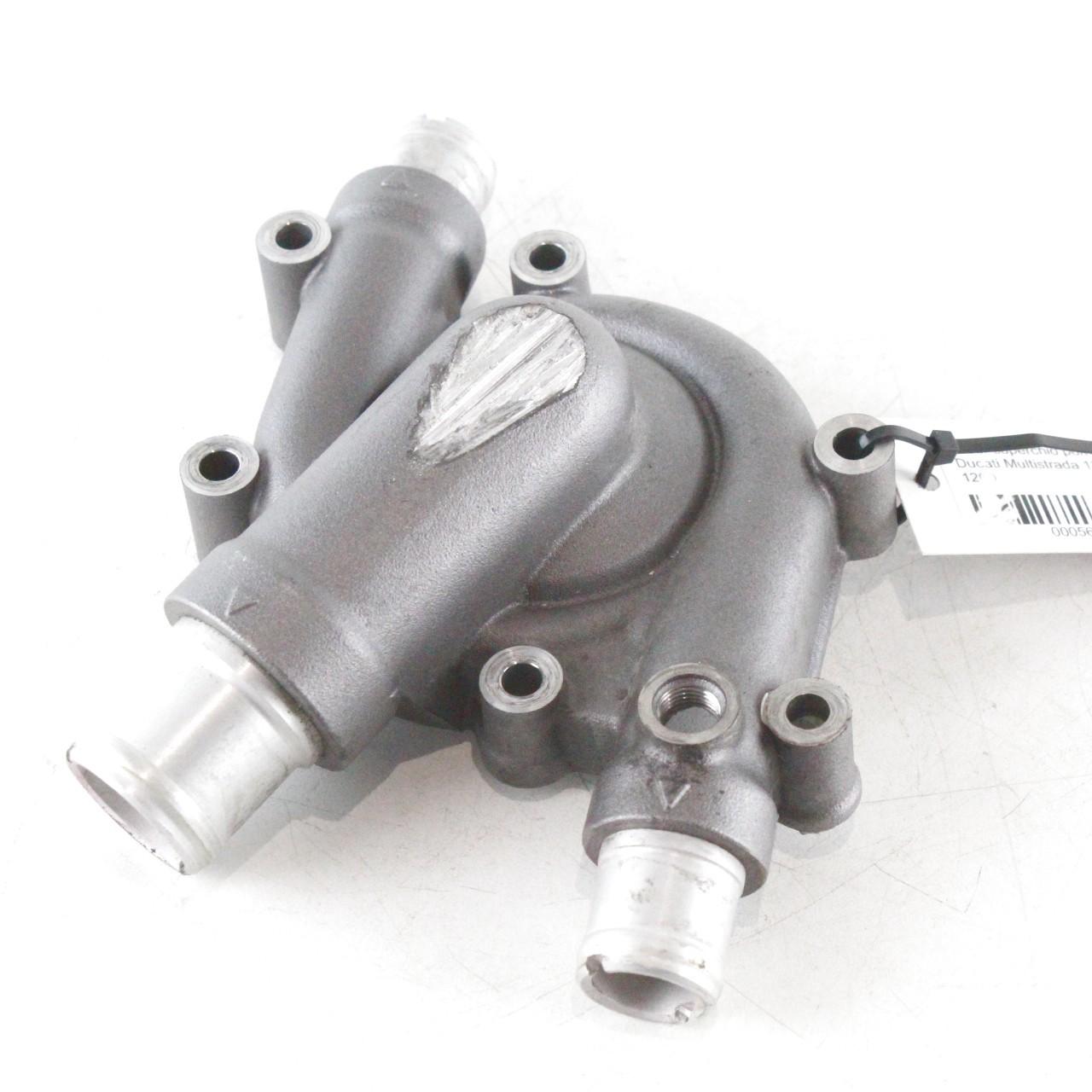 cover coperchio pompa acqua Ducati Multistrada 1260 diavel 1260