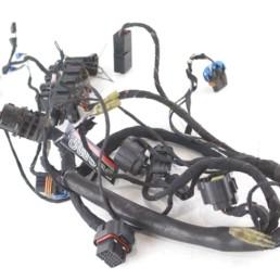 Gruppo cavi impianto elettrico fanale Ducati 749 999 R S dark 2002 2005