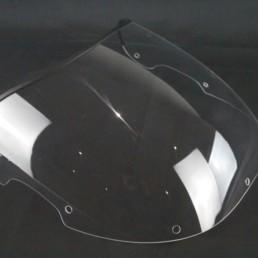 Plexiglass plexi cupolino Ducati 851 strada SP 1990 – 1991 elefantino