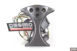 Porta strumenti spie cablaggio Ducati Supersport 620 750 900 1000 I.E.
