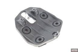 Protezione paracalore porta targa Ducati 749 999