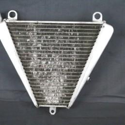 Radiatore acqua inferiore originale ducati panigale 1199 1299 899 959