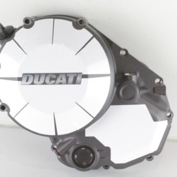 Carter coperchio frizione olio Ducati monster 696 796 hypermotard 796 antracite