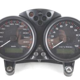 Cruscotto dashboard strumentazione Ducati monster s2r 800 1000
