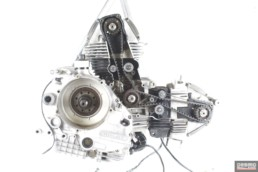 Motore completo monster 900 anno 1995 valvole grosse KM 47000