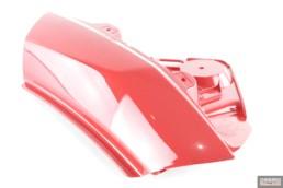 Semicarena superiore sinistra rossa Ducati Multistrada 1100 MY 2007