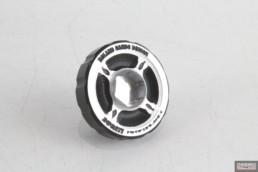 Tappo carico olio ergal ducati performance roland sands design ducati diavel x diavel