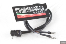 Interuttore micro switch freno anteriore Ducati 749 999 848 1098 1198 959 1199 1299 monster