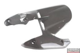 parafango posteriore carbonio ducati performance xdiavel x diavel