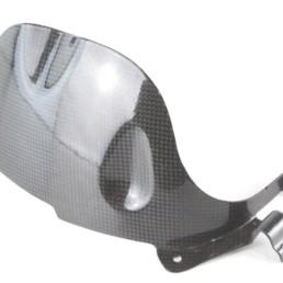 parafango posteriore inferiore carbonio ducati desmosedici RR