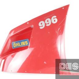 carena fiancata alta destra rossa ducati 748 916 996 3427
