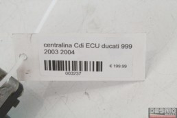 centralina Cdi ECU ducati 999 2003 2004 3237