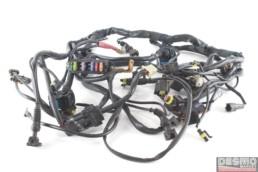 impianto elettrico cablaggio ducati monster s4r 996 2003 3344