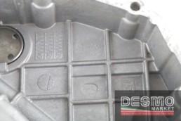 carter coperchio frizione colore magnesio ducati monster S4R 1000 ST4S SS 1000 3562