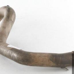 collettore scarico cilindro verticale 45 mm  ducati 998 3662
