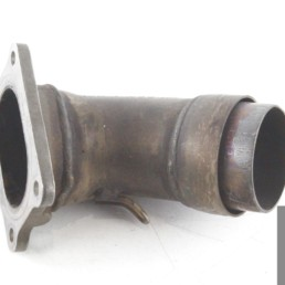 collettore scarico testa verticale 45 mm ducati 998 3700