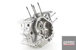 coppia casse carter motore ducati monster s4r 996 3827