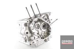 coppia casse carter motore ducati SBK 916 1993 3832