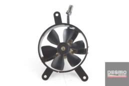 ventola elettroventola radiatore acqua ducati 998 base S R 3848