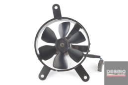 ventola elettroventola radiatore acqua ducati 998 base S R 3850