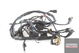 cablaggio impianto elettrico iniezione sinistro ducati 748 916 996 biposto 4749