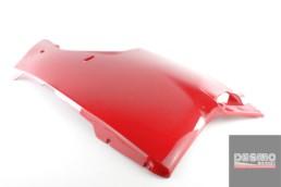 carena inferiore destra rossa ducati 749 999 seconda serie 2005 2006 4387