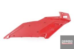 carena superiore sinistra rossa ducati 999s 999 S prima serie 2003 2004 4389