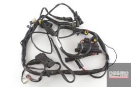 cablaggio impianto elettrico ducati monster 900 1994