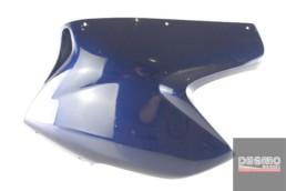 carena inferiore sinistra blu ducati st2 st4