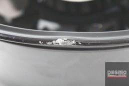 cerchio posteriore 17×8 ducati x diavel s