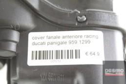 cover fanale anteriore racing ducati panigale 959 1299
