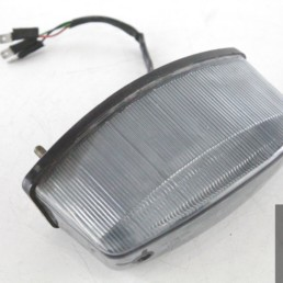 fanale posteriore led ducati monster 1993 2007
