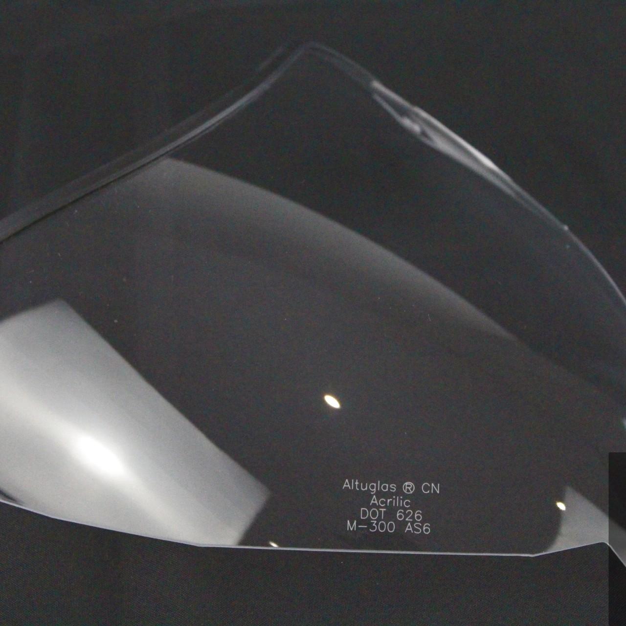 plexi plexiglass ducati monster 2000 2007