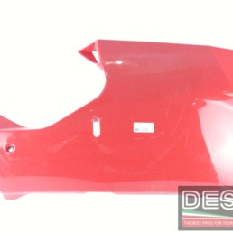 Carena inferiore destra rossa ducati 749 999 my 2005 2006