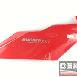 Carena superiore destra rossa ducati 749 999 my 2005 2006