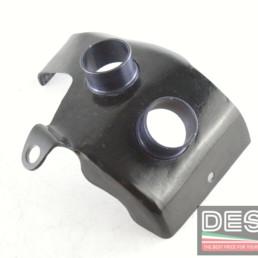 Convogliatore aria calda carbonio ducati paso 906