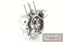Coppia carter casse motore ducati 749 999 coppa alta