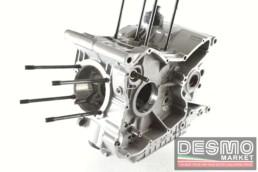 Coppia carter casse motore ducati 999S 999 S coppa bassa