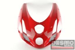 Cupolino anteriore rosso ducati 749 999 my 2003