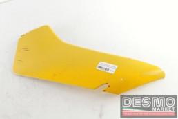 Flap deflettore giallo sinistro ducati 749 999 my 2002 2004
