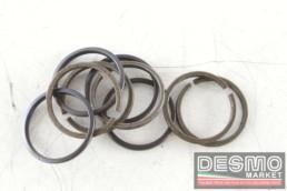 Kit anelli elastici ducati 999 supersport SS 900
