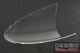 Plexi plexiglass ducati 749 999 model year 2002 2004