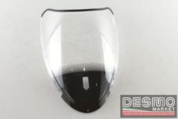 Plexi plexiglass ducati 749 999 my 2002 2004