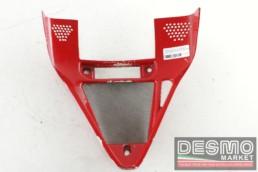 Triangolo radiatore vetroresina rosso ducati 749 999 my 2002 2004